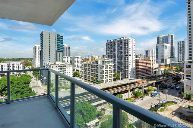 1111 SW 1st Ave 1625-N, Miami, FL 33130 (MLS #A11012233) :: The Riley Smith Group