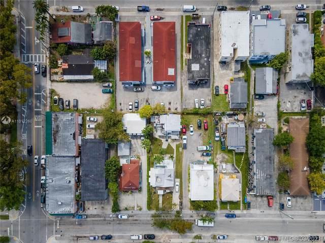 820 SW 3rd St, Miami, FL 33130 (MLS #A11012260) :: Compass FL LLC