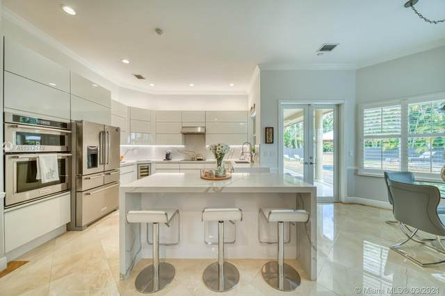 11899 SW 75th St, Miami, FL 33183 (MLS #A11012479) :: Prestige Realty Group