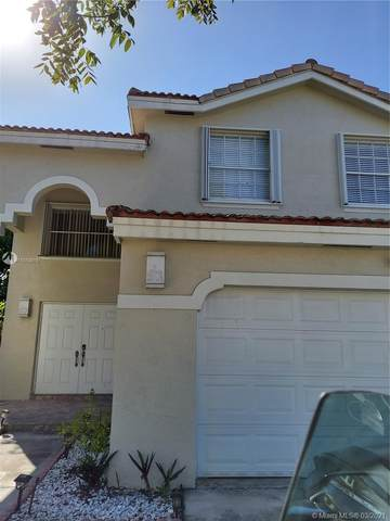 1512 SW 106TH ST, Pembroke Pines, FL 33025 (MLS #A11012519) :: The Howland Group