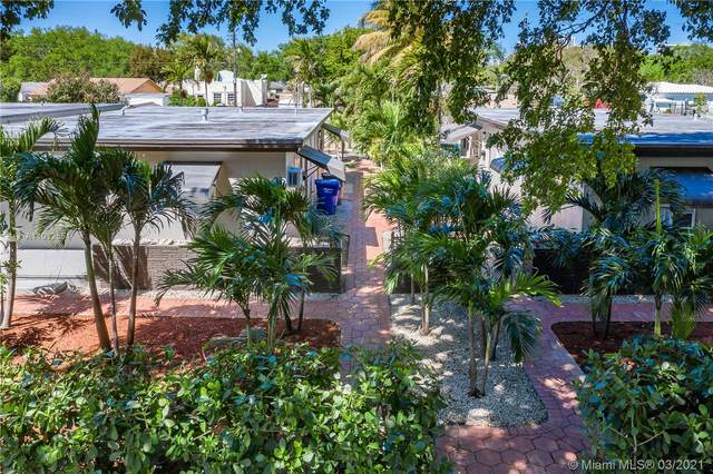 1925-1931 Dewey St, Hollywood, FL 33020 (MLS #A11012551) :: The Teri Arbogast Team at Keller Williams Partners SW