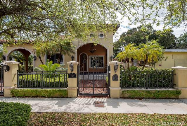 4760 SW 2nd Ter, Miami, FL 33134 (MLS #A11012566) :: The Riley Smith Group