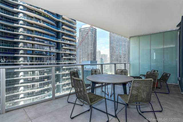 1010 Brickell Ave #2506, Miami, FL 33131 (MLS #A11012640) :: The Teri Arbogast Team at Keller Williams Partners SW
