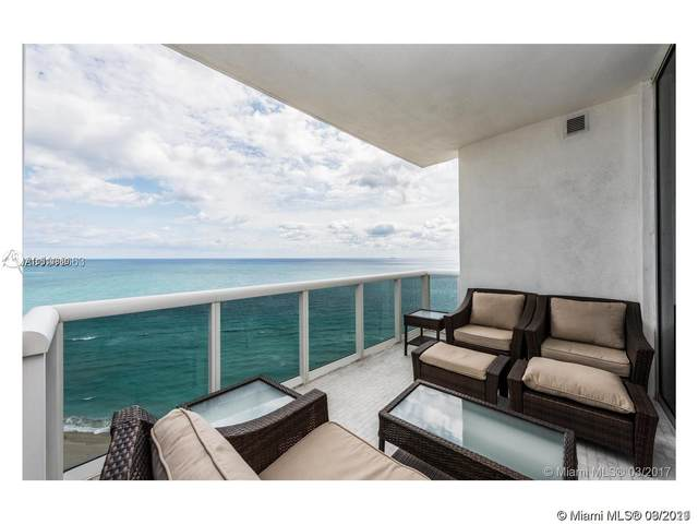 18201 Collins Ave #3308, Sunny Isles Beach, FL 33160 (MLS #A11012660) :: GK Realty Group LLC