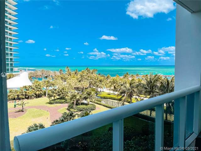 10275 Collins Ave #507, Bal Harbour, FL 33154 (MLS #A11012683) :: Castelli Real Estate Services