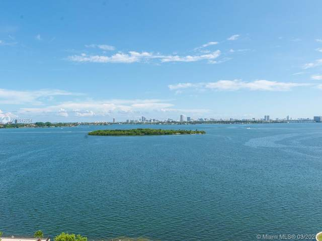 1800 NE 114th St #1507, Miami, FL 33181 (MLS #A11012704) :: ONE | Sotheby's International Realty