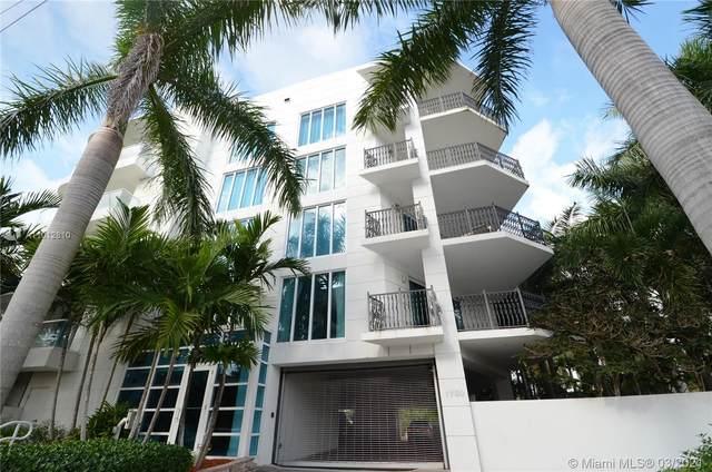 1760 E Las Olas Blvd #400, Fort Lauderdale, FL 33301 (MLS #A11012810) :: Green Realty Properties