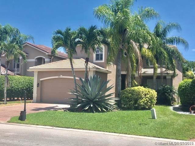 15844 Corintha Ter, Delray Beach, FL 33446 (MLS #A11012966) :: The Jack Coden Group