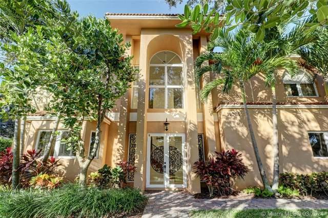 11081 Ellison Wilson Rd A, North Palm Beach, FL 33408 (MLS #A11012967) :: The Rose Harris Group