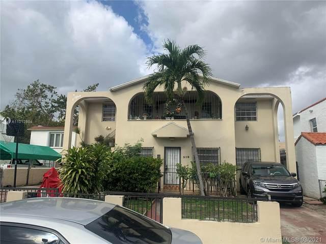 518 SW 21st Ave, Miami, FL 33135 (MLS #A11012984) :: Carole Smith Real Estate Team