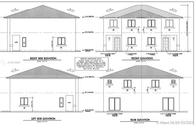 Miami, FL 33150 :: Posh Properties