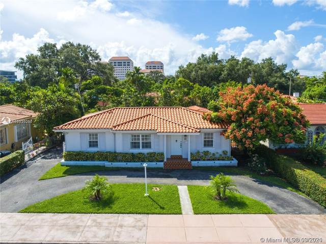 48 Marabella Ave, Coral Gables, FL 33134 (MLS #A11013057) :: Re/Max PowerPro Realty