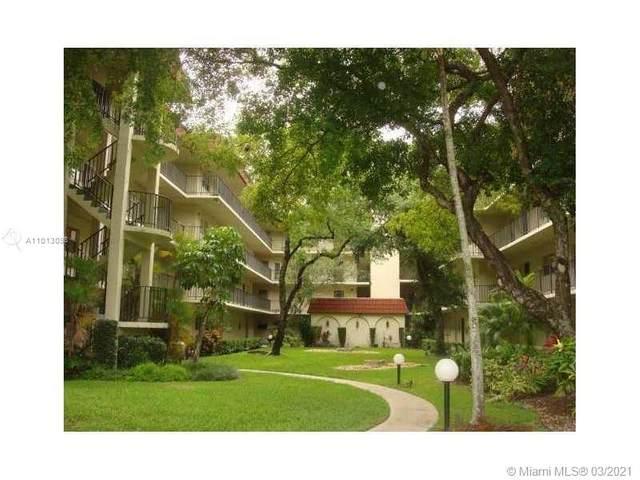 3300 Spanish Moss Ter #211, Lauderhill, FL 33319 (MLS #A11013098) :: Castelli Real Estate Services