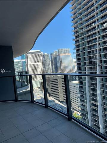 1000 Brickell Plz #2903, Miami, FL 33131 (MLS #A11013104) :: The Howland Group