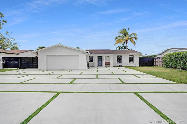 7580 SW 134th Ave, Miami, FL 33183 (MLS #A11013283) :: The Riley Smith Group