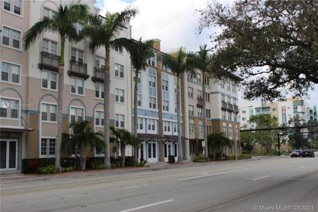 533 NE 3rd Ave #501, Fort Lauderdale, FL 33301 (MLS #A11013294) :: The Howland Group