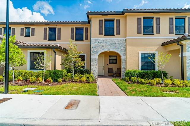 11391 SW 248th Ter, Homestead, FL 33032 (MLS #A11013311) :: Equity Realty