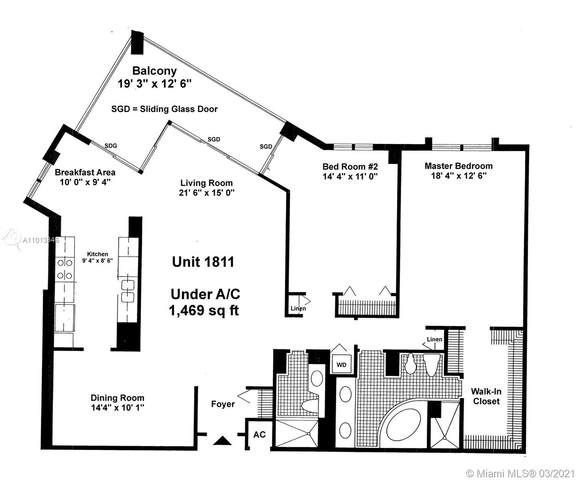 Miami, FL 33138 :: Green Realty Properties