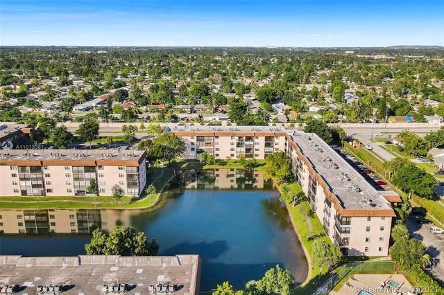 4975 E Sabal Palm Blvd #102, Tamarac, FL 33319 (MLS #A11013361) :: ONE   Sotheby's International Realty