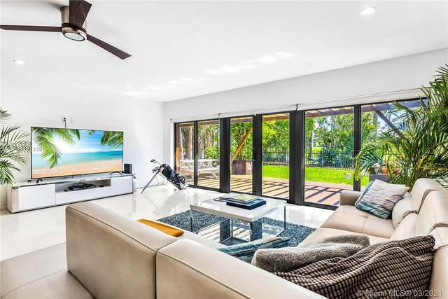 5229 Alton Rd, Miami Beach, FL 33140 (MLS #A11013391) :: The Riley Smith Group