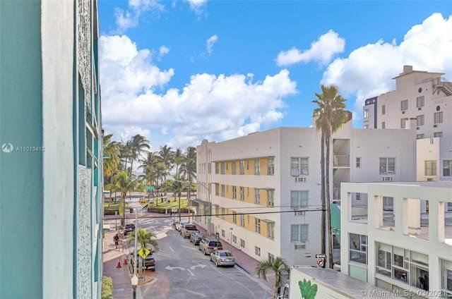 Miami Beach, FL 33139 :: ONE | Sotheby's International Realty
