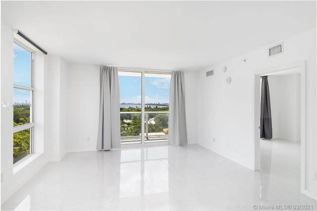 4250 Biscayne Blvd #809, Miami, FL 33137 (MLS #A11013535) :: Re/Max PowerPro Realty