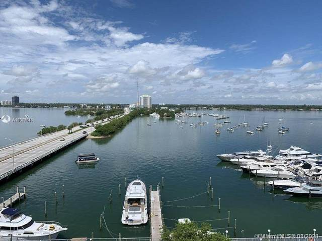 7904 West Dr, North Bay Village, FL 33141 (MLS #A11013540) :: Carlos + Ellen