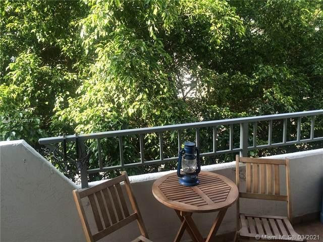 1610 Lenox Av #308, Miami Beach, FL 33139 (MLS #A11013577) :: Dalton Wade Real Estate Group