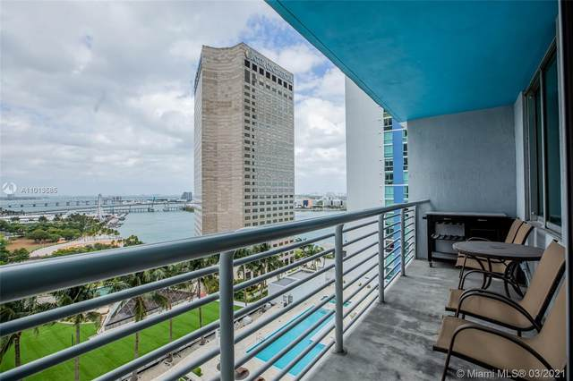 325 S Biscayne Blvd #1918, Miami, FL 33131 (MLS #A11013585) :: Equity Advisor Team