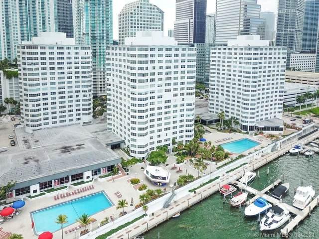 999 Brickell Bay Dr #1907, Miami, FL 33131 (MLS #A11013631) :: The Riley Smith Group
