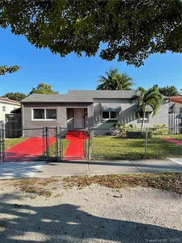 3445 NW 3rd St, Miami, FL 33125 (MLS #A11013712) :: The Riley Smith Group