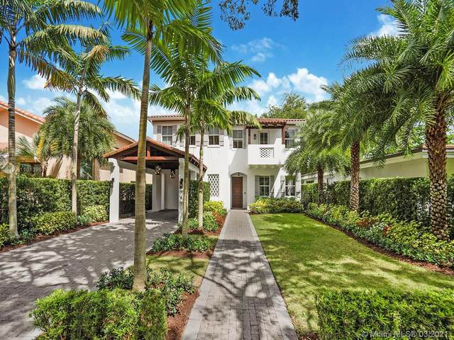 1417 Sorolla Avenue, Coral Gables, FL 33134 (MLS #A11013951) :: The Paiz Group