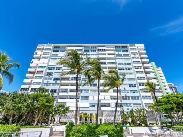 3 Island Ave Ph D, Miami Beach, FL 33139 (MLS #A11013955) :: ONE   Sotheby's International Realty