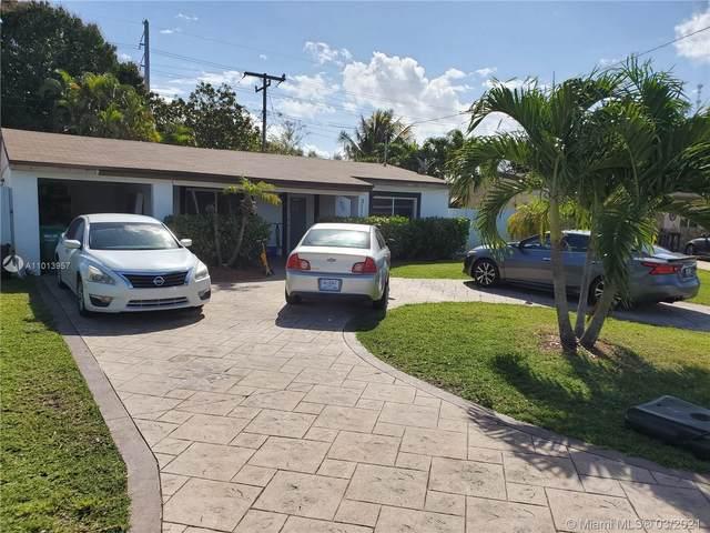 3111 SW 64th Ter, Miramar, FL 33023 (MLS #A11013957) :: Prestige Realty Group