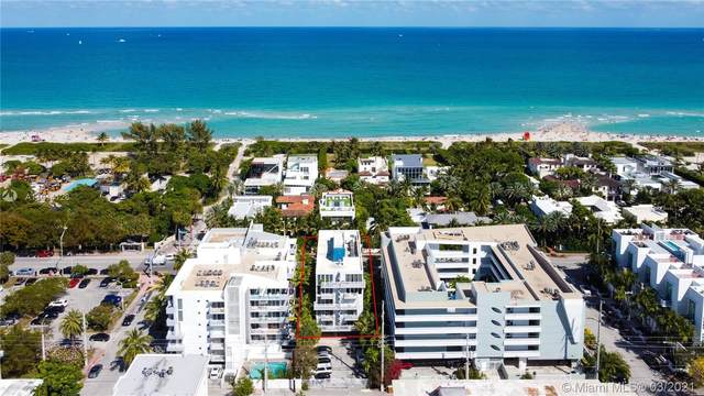7824 Collins Ave #202, Miami Beach, FL 33141 (MLS #A11014126) :: Green Realty Properties