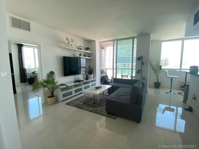 244 Biscayne Blvd #1908, Miami, FL 33132 (MLS #A11014142) :: Prestige Realty Group