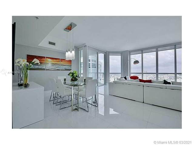 244 Biscayne Blvd #4808, Miami, FL 33132 (MLS #A11014231) :: Prestige Realty Group