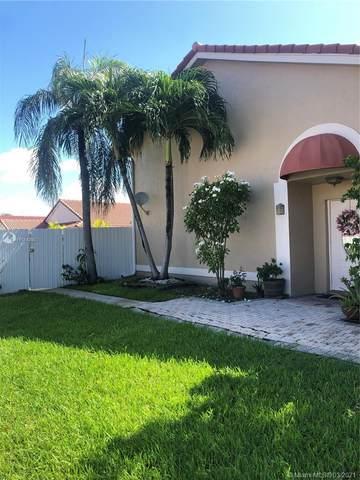 5631 NW 188th St, Miami, FL 33055 (MLS #A11014390) :: Berkshire Hathaway HomeServices EWM Realty
