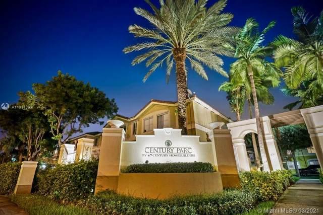 8886 W Flagler St #206, Miami, FL 33174 (MLS #A11014393) :: The Riley Smith Group