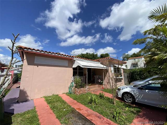 1935 SW 13th St, Miami, FL 33145 (MLS #A11014827) :: The Riley Smith Group