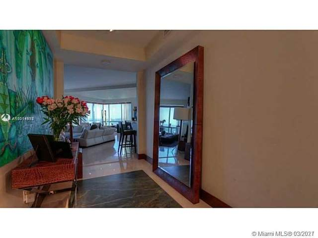 1425 Brickell Ave 42F, Miami, FL 33131 (MLS #A11014992) :: Castelli Real Estate Services