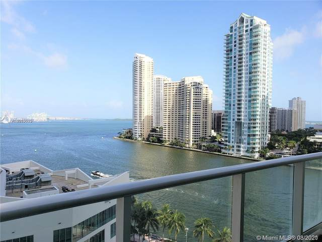300 S Biscayne Blvd L-1226, Miami, FL 33131 (MLS #A11015020) :: The Riley Smith Group
