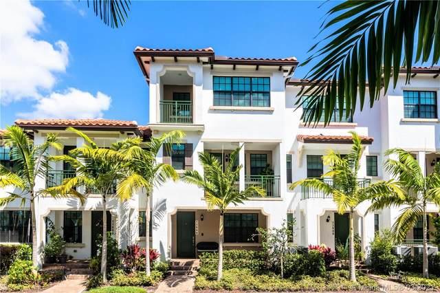 11549 SW 13th Ct #11549, Pembroke Pines, FL 33025 (MLS #A11015076) :: Prestige Realty Group