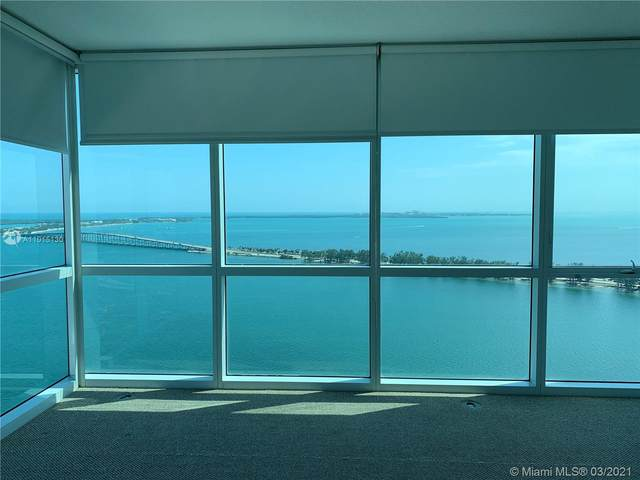 2101 Brickell Ave #3204, Miami, FL 33129 (MLS #A11015130) :: Equity Realty
