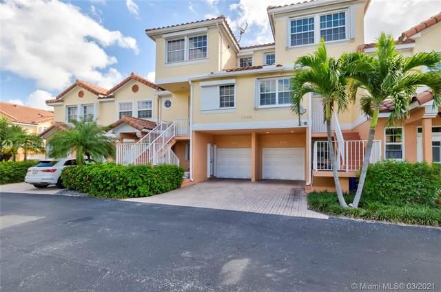 1998 NE 7th St #103, Deerfield Beach, FL 33441 (MLS #A11015210) :: Berkshire Hathaway HomeServices EWM Realty