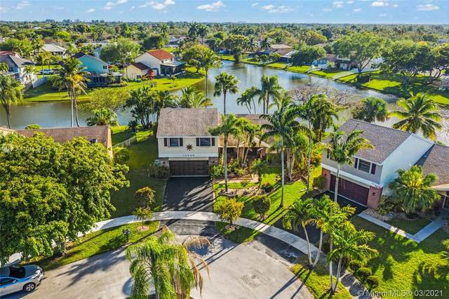 Davie, FL 33325 :: Carole Smith Real Estate Team