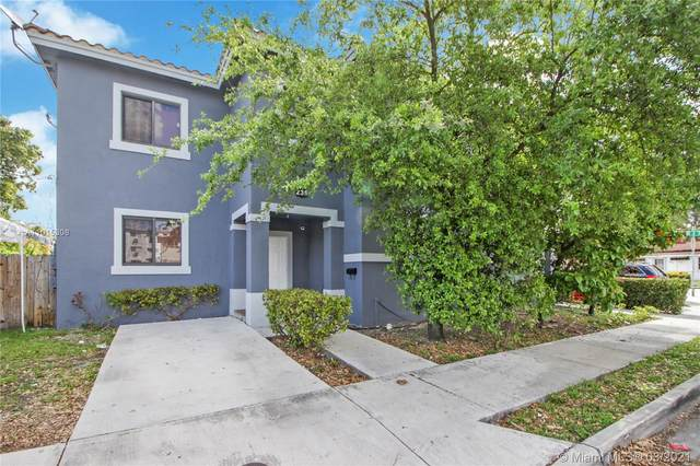 235 SW 19th Ave, Miami, FL 33135 (MLS #A11015308) :: Berkshire Hathaway HomeServices EWM Realty