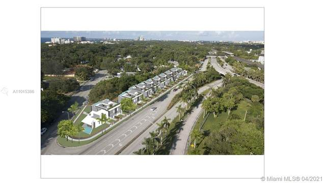 0 South Miami Ave, Miami, FL 33129 (MLS #A11015386) :: The Rose Harris Group