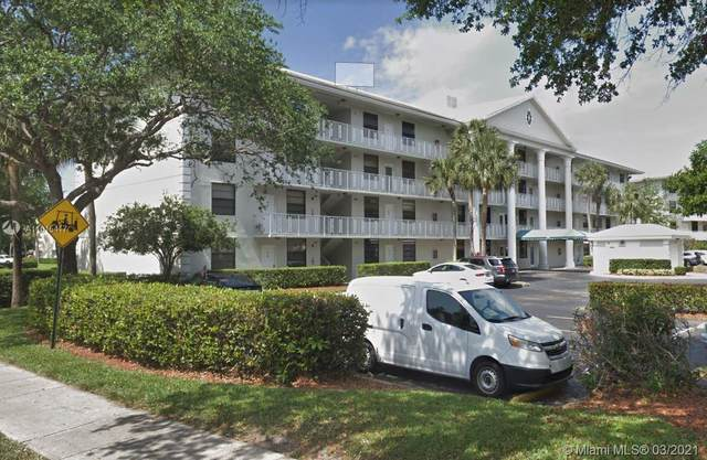 1713 Whitehall Dr #201, Davie, FL 33324 (MLS #A11015417) :: Compass FL LLC