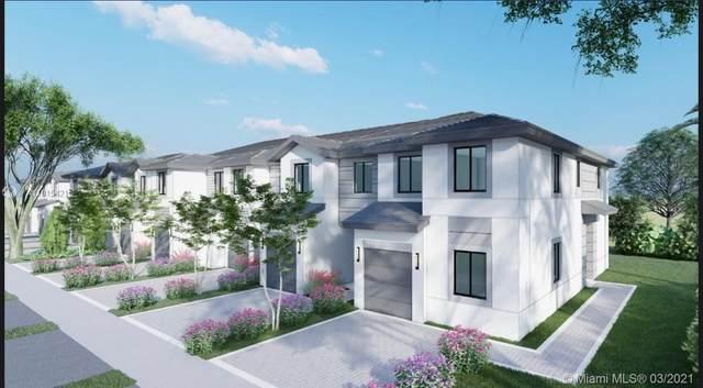 19201 SW 344th St, Homestead, FL 33034 (MLS #A11015421) :: GK Realty Group LLC